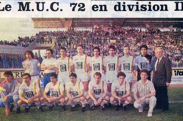 La photo souvenir du match face à La Rochelle