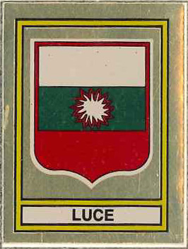 Amicale de  Luc&eacute;