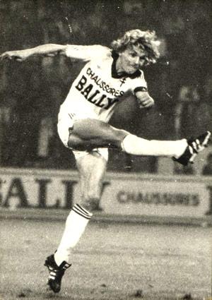 Philippe Mahut à Metz